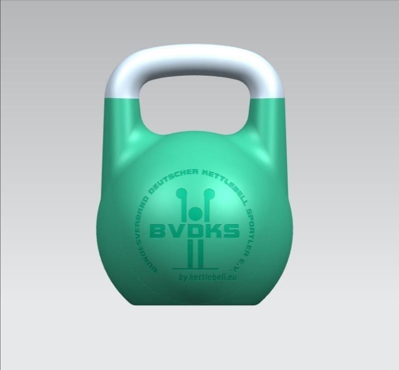 Produktion BVDKS Kettlebells